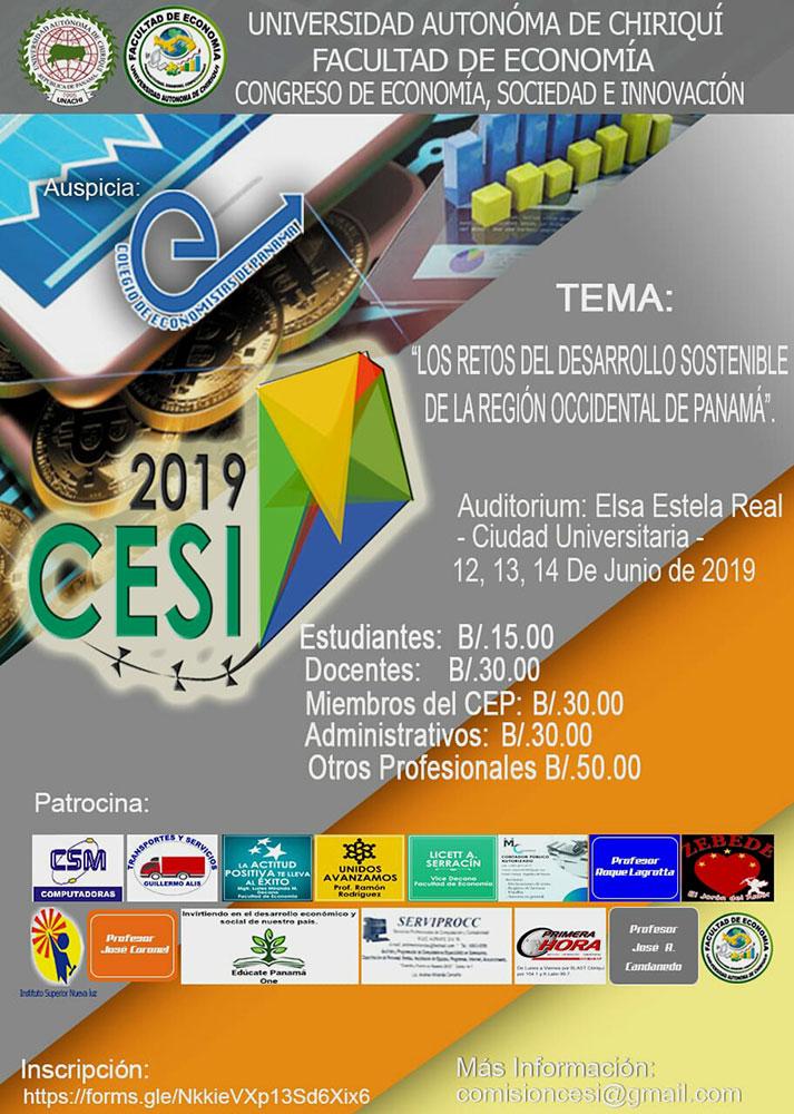 CESI 2019